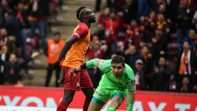 Mbaye Diagne: Başakşehir puan kaybedecek