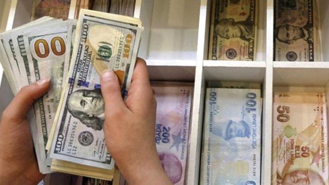 Dolar yükselişe geçti; 5,84 de aşıldı !