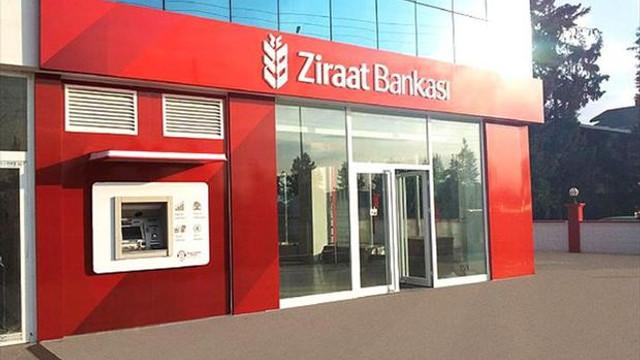 Ziraat Bankası'ndan müşterilere yeni hizmet