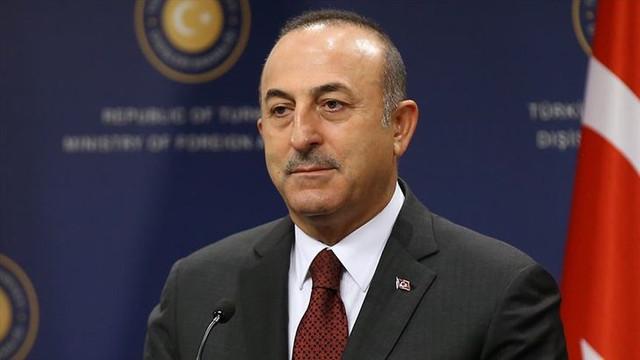 ABD'nin kararına Türkiye'den sert tepki