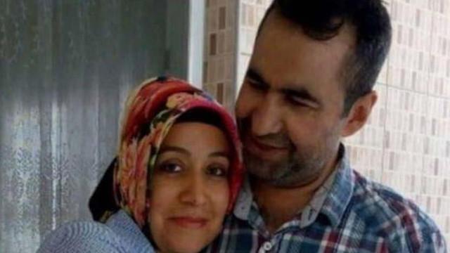 Hamile eşini vurup, intihar etti