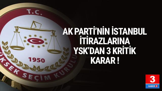 YSK 41 bin 132 seçmenin araştırılmasına karar verdi