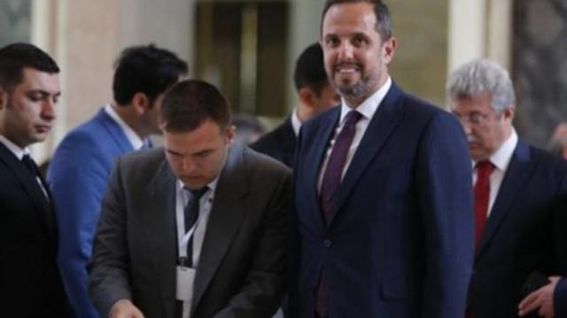 AK Partili milletvekili FETÖ şüphelisi çıktı