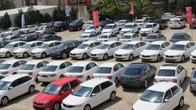 İkinci el araç alacaklar dikkat ! Daha ucuza satıyorlar...