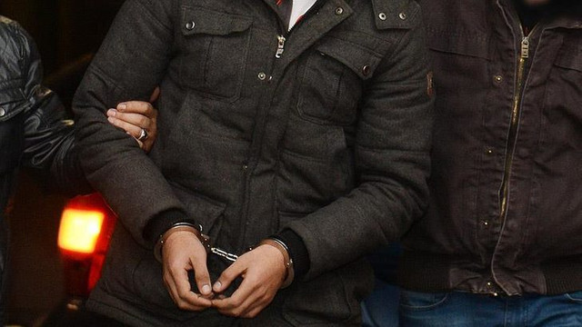 Eylem hazırlığındaki PKK'lı terörist yakalandı
