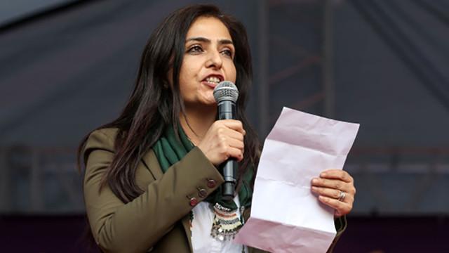 HDP'li belediye başkanı: ''Kayyumun bıraktığı borç 1,5 milyar TL''