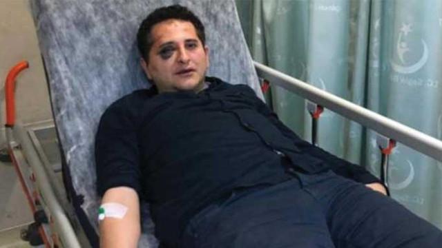 Cumhurbaşkanlığı korumalarının dövdüğü iddia edilen avukata ev hapsi