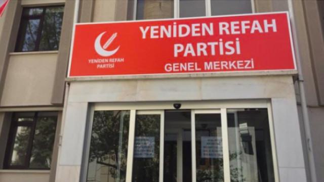 Fatih Erbakan, Saadet Partisi'ni çıkarttığı binaya taşındı