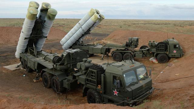 Rusya S-400'ler için teslim tarihini açıkladı