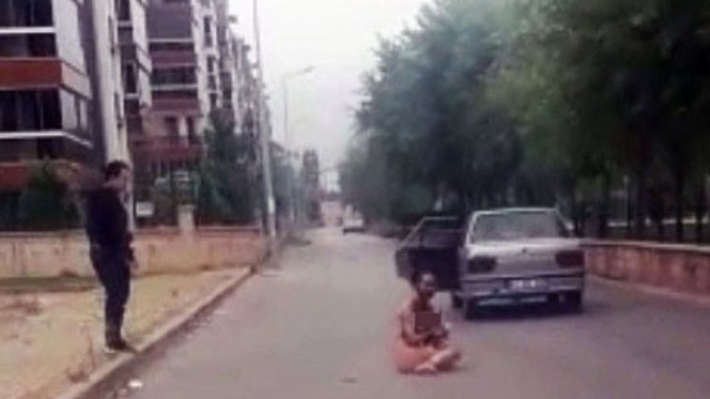 Benzin dökerek öldürmüşlerdi... Savunması şoke etti