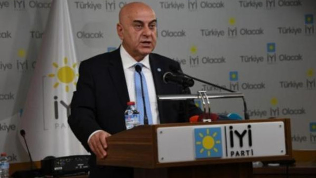 İYİ Parti'den Bakan Soylu'ya uyarı