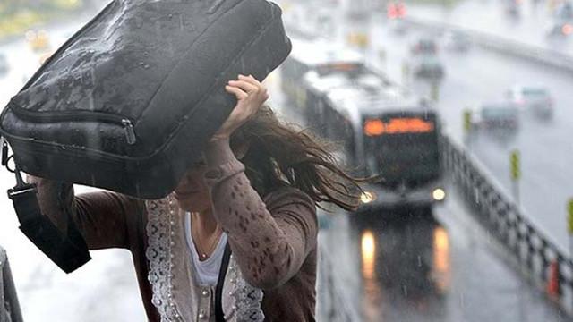 Bahara mola! Meteoroloji açıkladı: Yağışlar geri dönüyor !