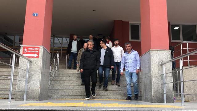 Cumhuriyet Gazetesi çalışanları yeniden cezaevinde