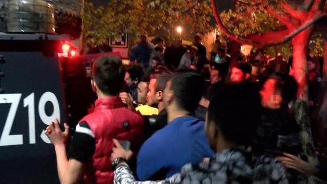 Beyoğlu'nda 14 yaşındaki çocuğa taciz iddiası