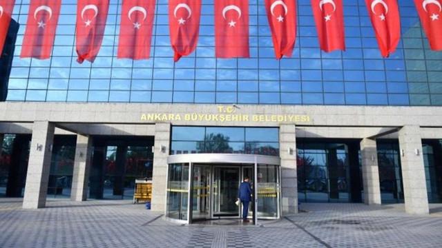 ''T.C.'' Mansur Yavaş'la Ankara'ya geri döndü