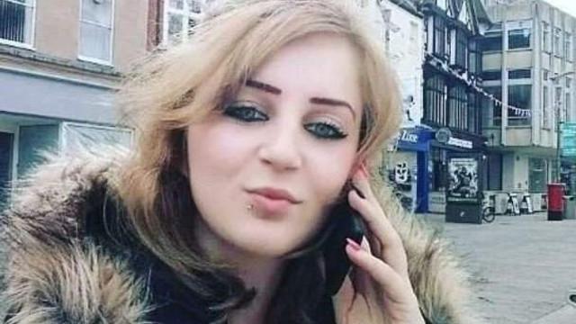 Genç kız tacizcisini sokak ortasında öldürdü!