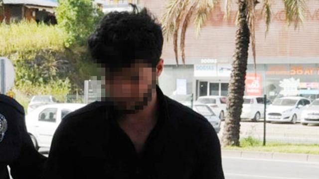 Otel odasında üvey kızına cinsel istismar