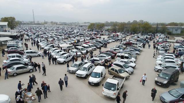 İkinci el otomobil alım satımında sistem değişti