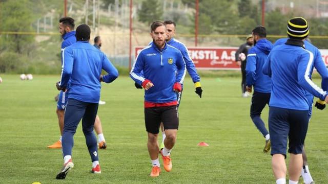 Yeni Malatyaspor Kasımpaşa maçıyla yeni bir sayfa açmak istiyor