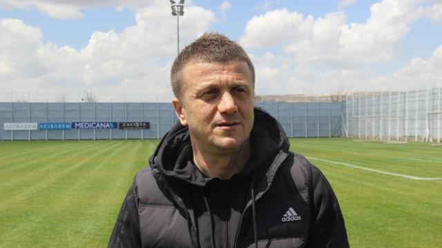 Hakan Keleş: Medipol Başakşehir'e geçit vermeyeceğiz