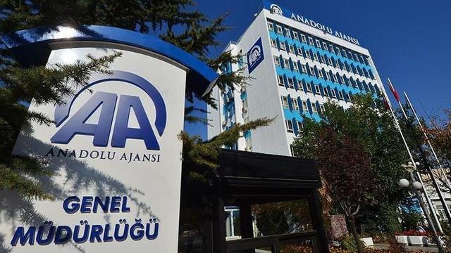 Anadolu Ajansı çalışanı: ''Verilerin nereden alındığını bilmiyoruz''