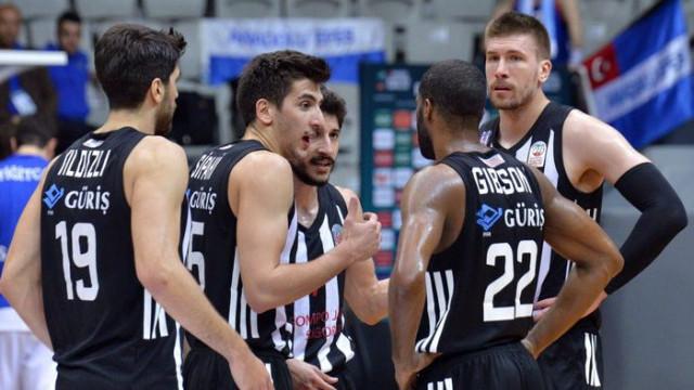 Beşiktaş Sompo Japan oyuncuları antrenmana çıkmama kararı aldı!