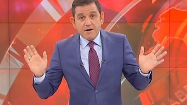Fatih Portakal: ''Nereden baksan vicdansızlık...''