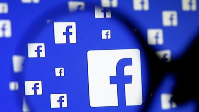 Facebook'ta büyük skandal ! Kişisel veriler ortalığa döküldü