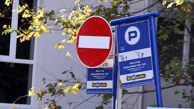 İSPARK'ta skandal iddia: Fiş neden kesilmiyor ?