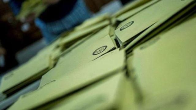 YSK kararını verdi ! Kırklareli'nde oylar yeniden sayılacak