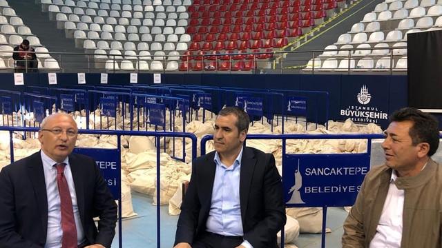 Özgen Nama: ''İsim karışıklığı büyük oy kaybetmemize neden oldu''