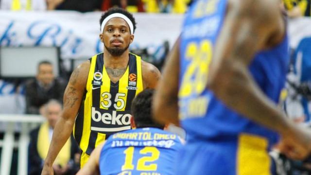 Fenerbahçe Beko 78 - 75 Maccabi FOX