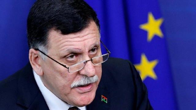 Libya'dan tansiyonu yükseltecek açıklama