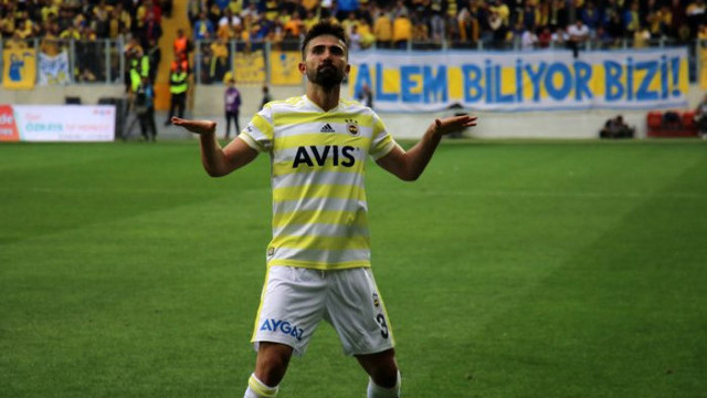 Hasan Ali Kaldırım ve Mathieu Valbuena Ankaragücü maçını değerlendirdi