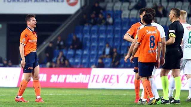 Emre Belözoğlu: İnşallah yolun sonunda biz şampiyon olacağız