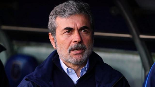 Aykut Kocaman: Başakşehir ciddi avantaja sahip