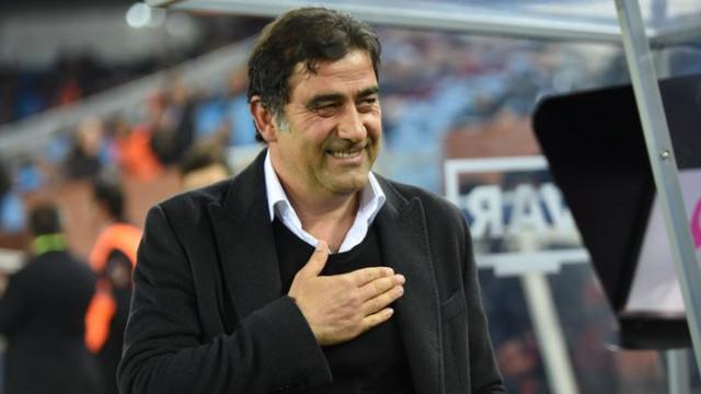 Trabzonspor, Ünal Karaman'la son 7 yılın en iyi rakamlarını yakaladı