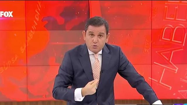 Fatih Portakal'dan Erdoğan'a yanıt