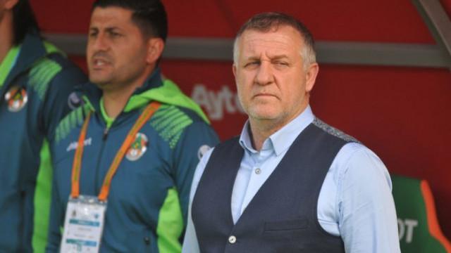 Ve Bursaspor'un yeni hocası resmen açıklandı!