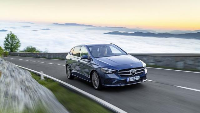 İşte Mercedes Benz'in yeni serisinin Türkiye fiyatı