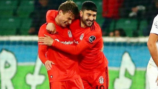 Adem Ljajic ve Güven Yalçın'dan Çaykur Rizespor maçı yorumu