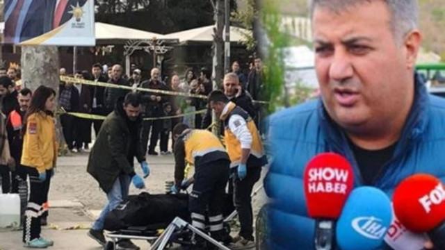 İstanbul'da Zindaşti hesaplaşmasında 5 gözaltı