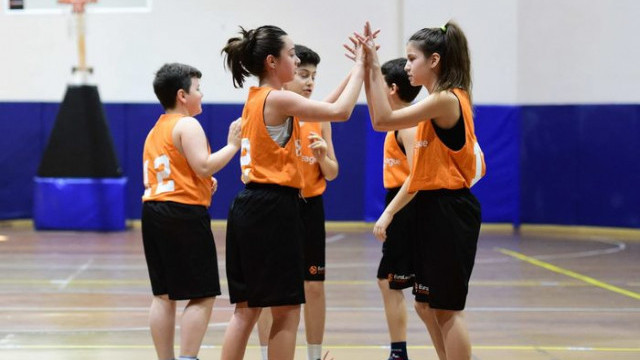 Anadolu Efes'ten 'EuroLeague Academy' projesi