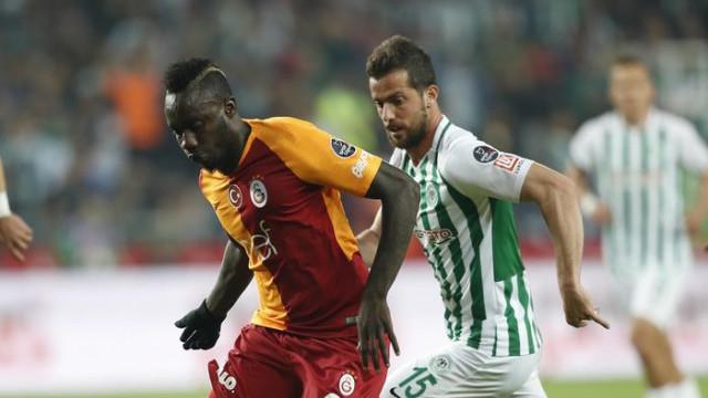 Ahmet Çakar'dan Galatasaraylı futbolcu Mbaye Diagne'ye eleştiri
