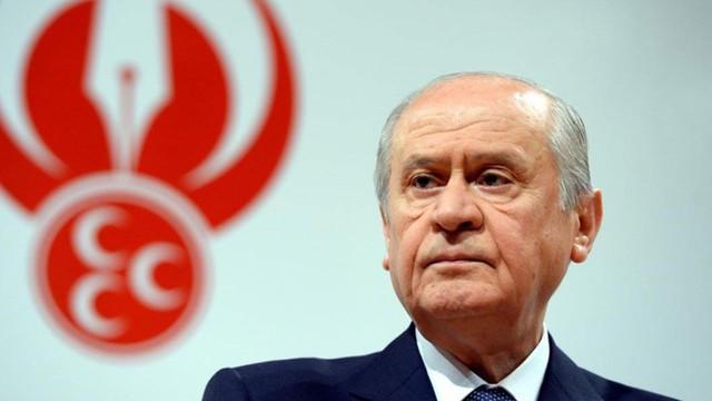 CHP Sözcüsü Öztrak: ''Oyları bir de Bahçeli saysın''