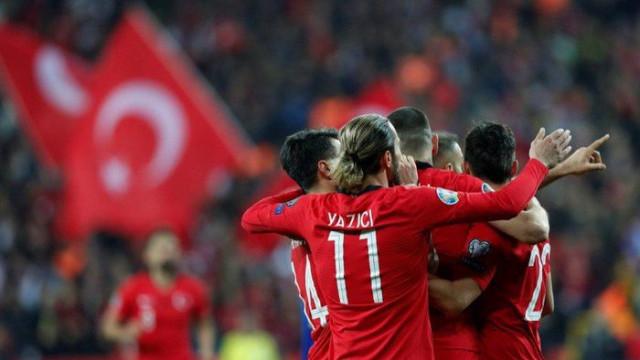A Milli Takım'ın Andorra maçı İstanbul'da oynanacak