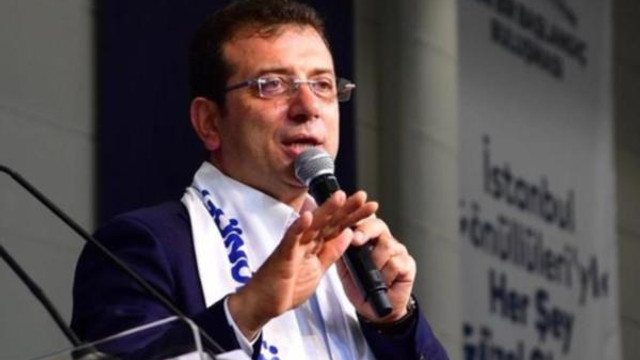 ''İBB'nin üst yönetimi kendini kente değil Ak Parti'ye adamış''