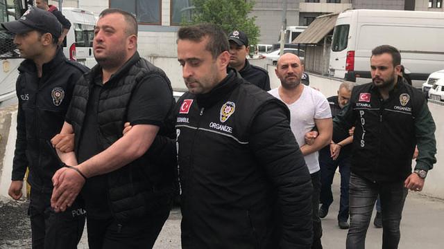 İstanbul ve Rize'deki 7 cinayetin ardından Sarallar çıktı