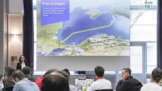 Avrupa'nın gözü Türkiye'de ! Tarihi projede sona yaklaşıldı