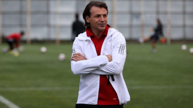 Tamer Tuna: Bursa'da final oynayacağız
